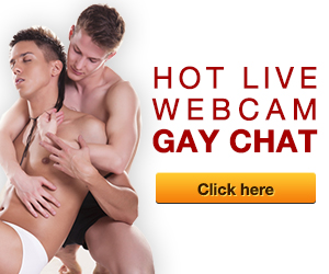 Hot Live webcam Gay chat!