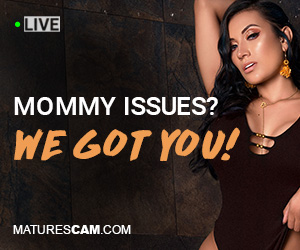 Mommy issues? We got you!
